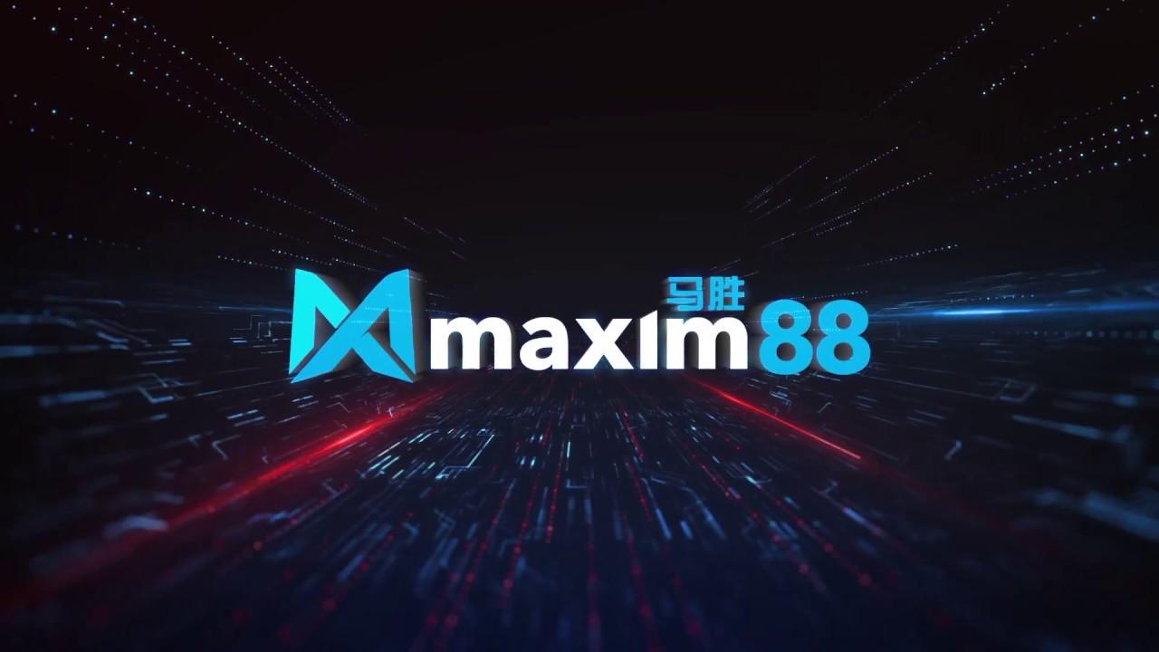 INTRODUCING MAXIM88